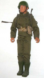 30th Anniversary Action Soldier