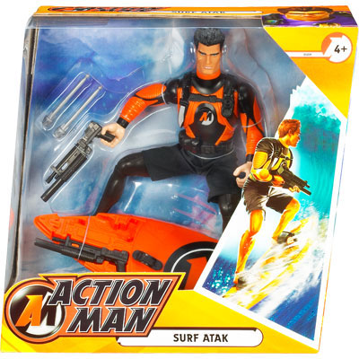 2000s Archives - Action Man Dossier