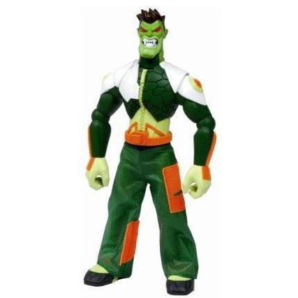 In 2006, hasbro produced a new scale figure line for the action man franchise, atom
