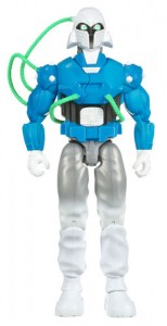 Action Man X Robot Ice