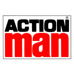 Action Man Dossier