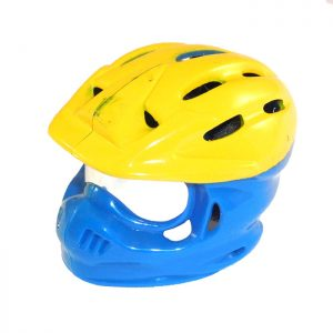 Action Man MTB Kit Helmet