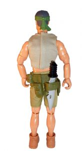 Action Man Operation Tiger