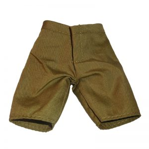 Action Man Operation Tiger Shorts