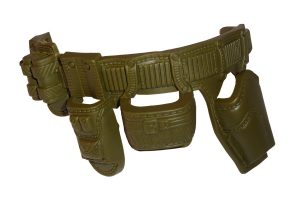 Action Man Operation Tiger Belt