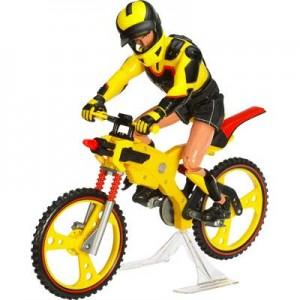 Action Man Super Mountain Bike