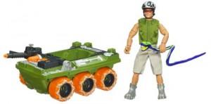 Action Man Swamp Patrol