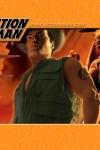 Action Man Wallpaper