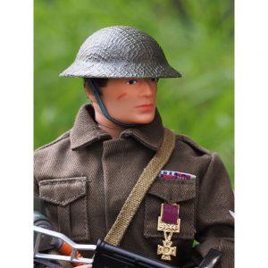 Action Man 50th Anniversary WW2 British Infantry Soldier