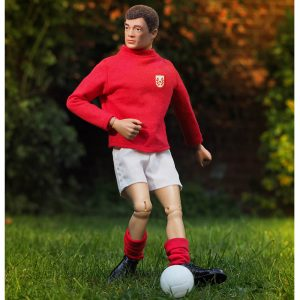 Action Man 50th Anniversary Footballer