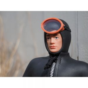 Action Man 50th Anniversary Frogman