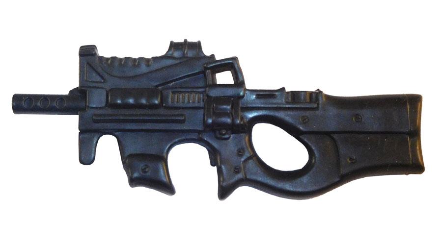 Action Man P90 Machine Gun