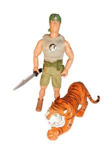 Action Man Operation Tiger